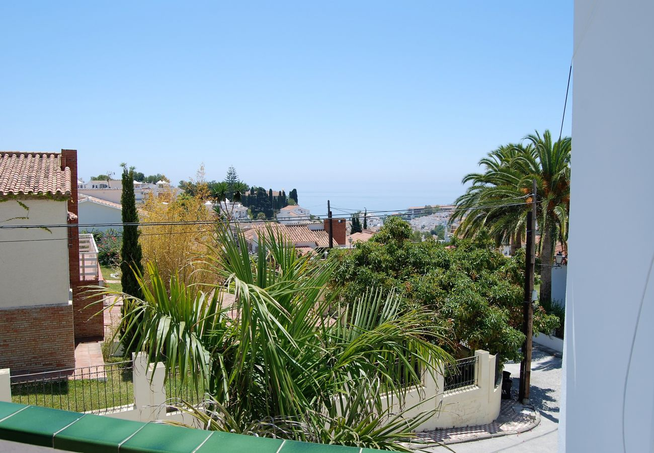 Apartment in Nerja - Apartment of 2 bedrooms to1 kmbeach