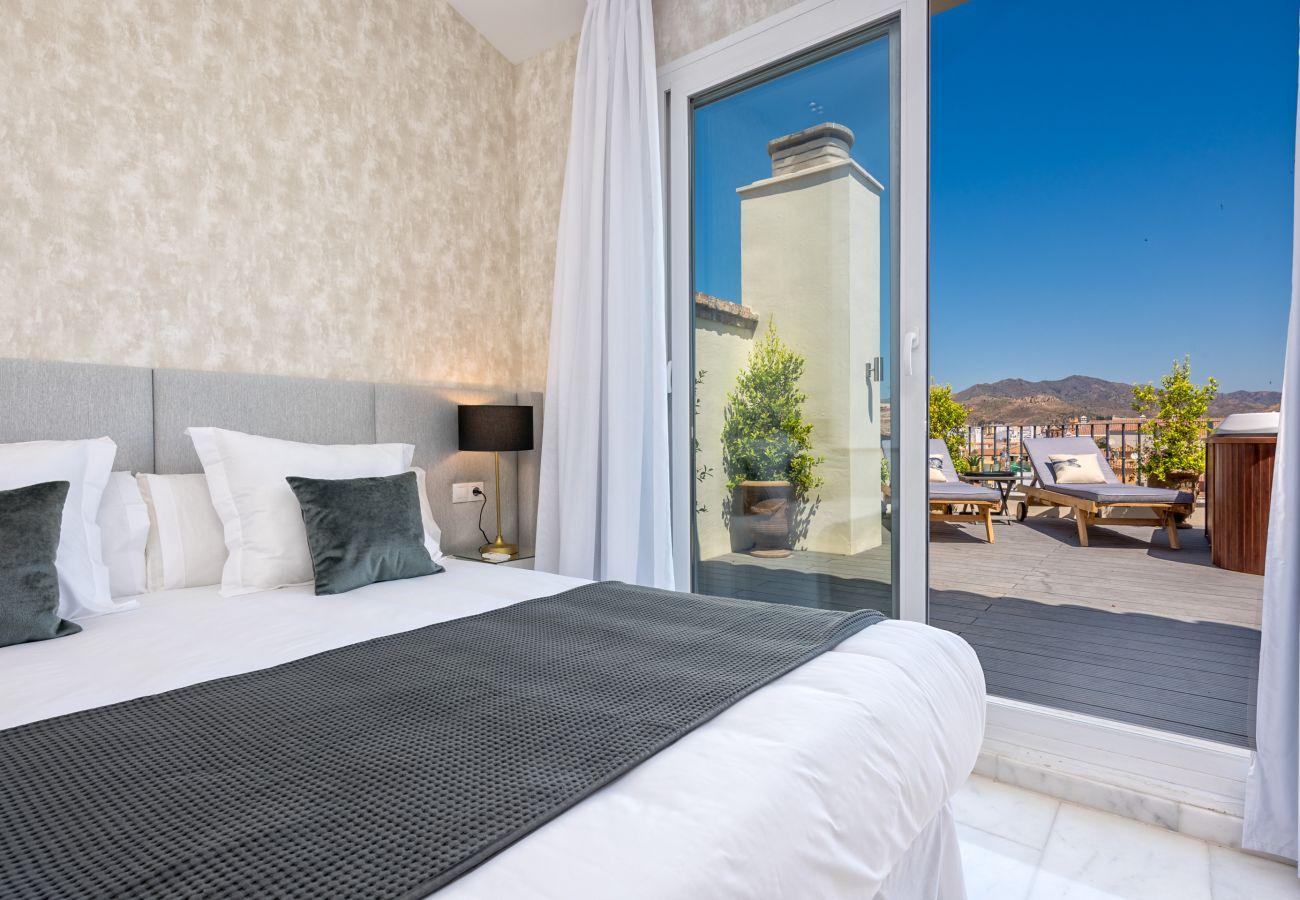 Apartment in Málaga - iloftmalaga Premium Alameda Principal IX