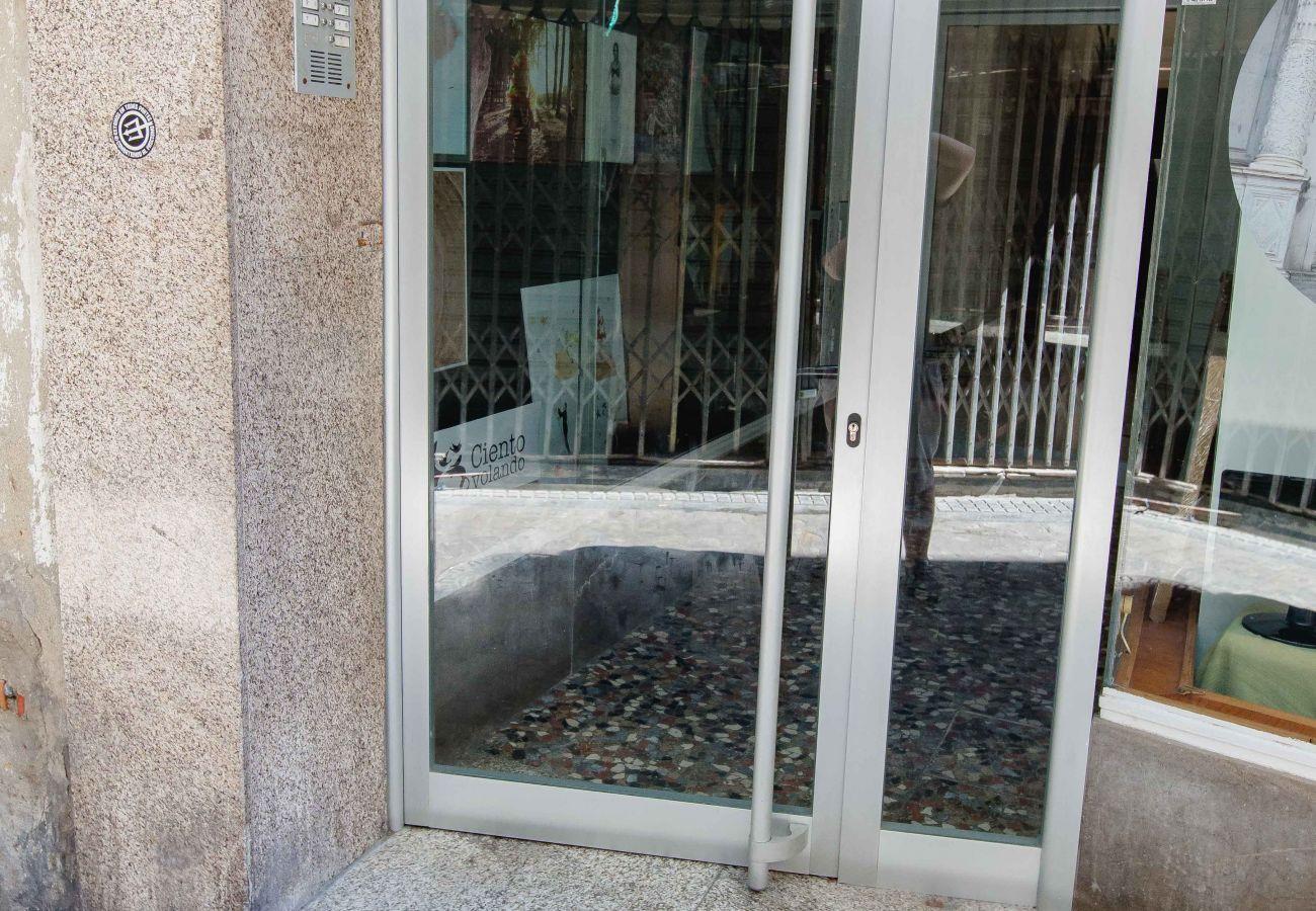 Apartment in Cádiz - Apartment of 1 bedrooms to500 mbeach