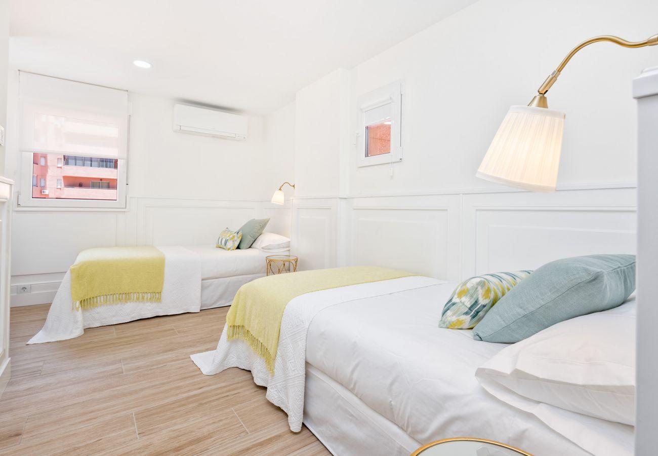 Apartment in Málaga - iloftmalaga Miramar III