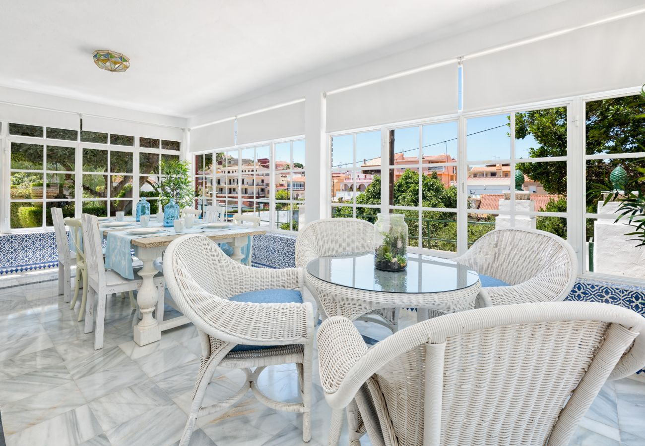 Villa in Málaga - iloftmalaga Villa Elisa