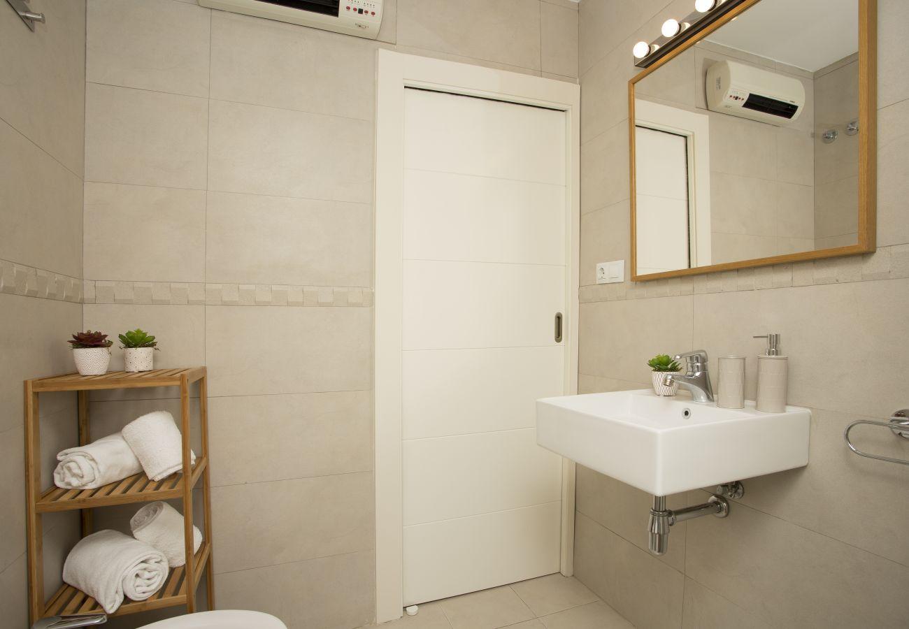 Apartment in Valencia / València - Apartment of 1 bedrooms in Valencia