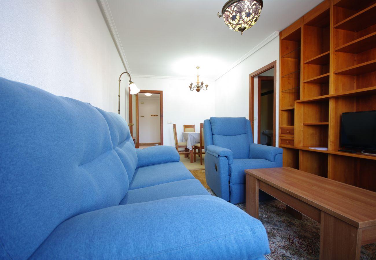 Apartment in Tarifa - Apartment in Tarifa