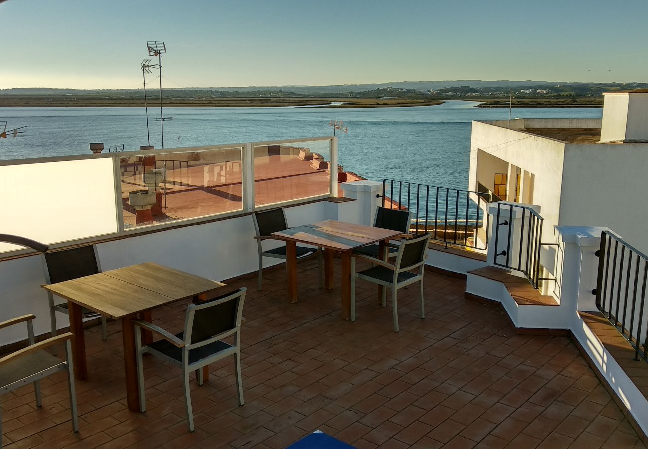 Apartment in Ayamonte - Apartment with air-conditioned in Ayamonte