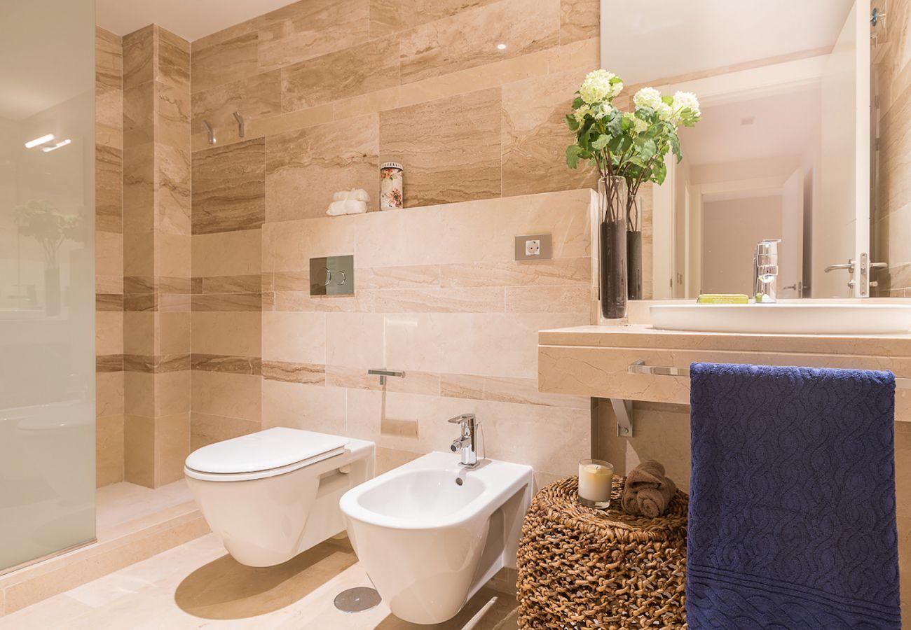 Apartment in Málaga - iloftmalaga Premium Calle Nueva IV - 4E