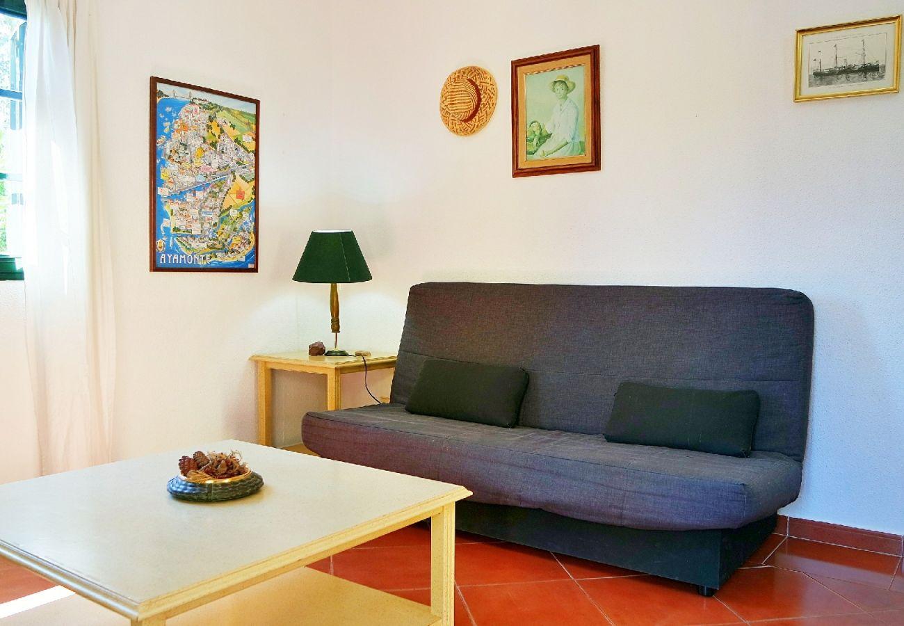 Apartment in Isla Canela - Apartment of 1 bedrooms in Isla Canela