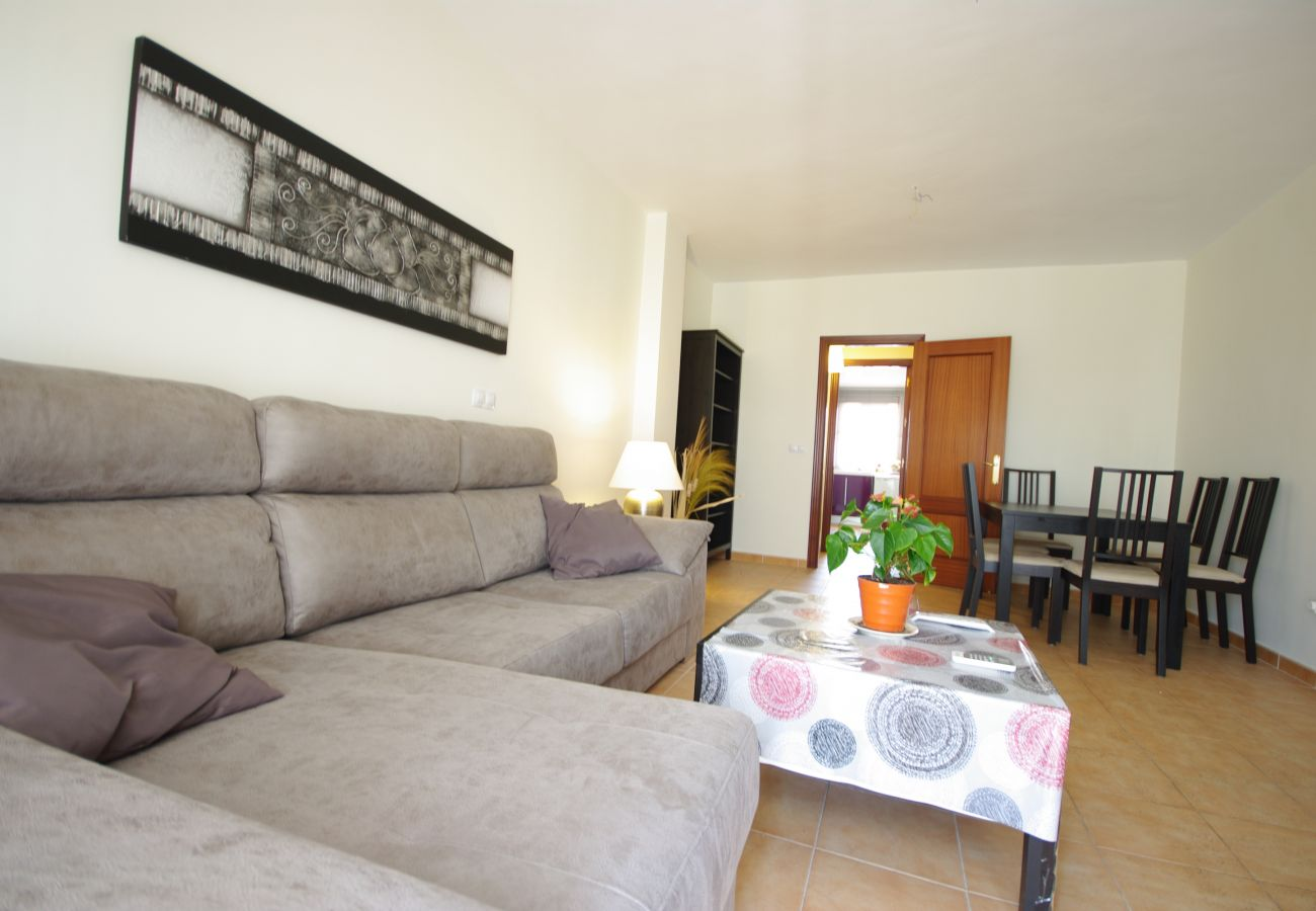 Apartment in Tarifa - Apartment for 6 people in Tarifa