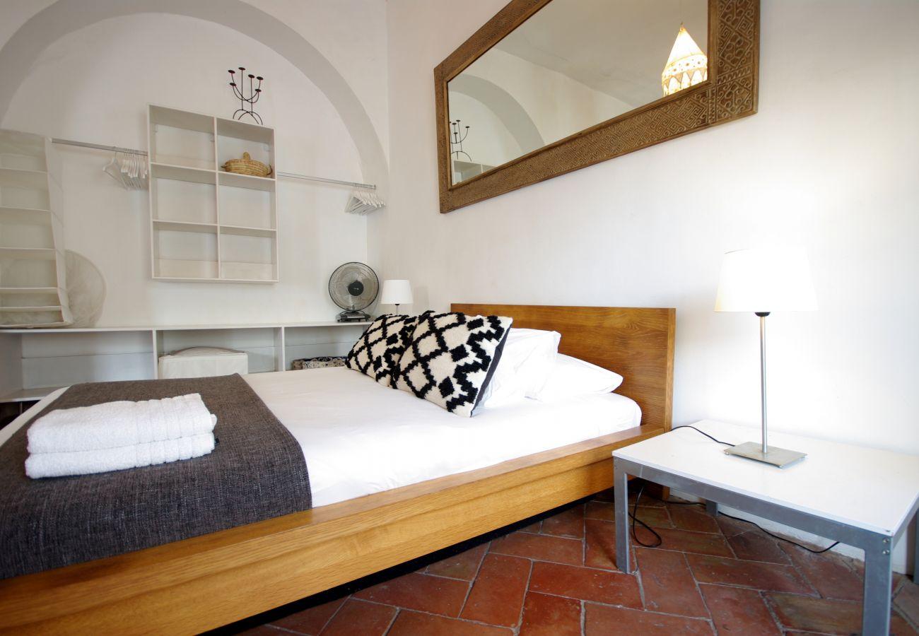 Apartment in Tarifa - Apartment for 6 people in Tarifa