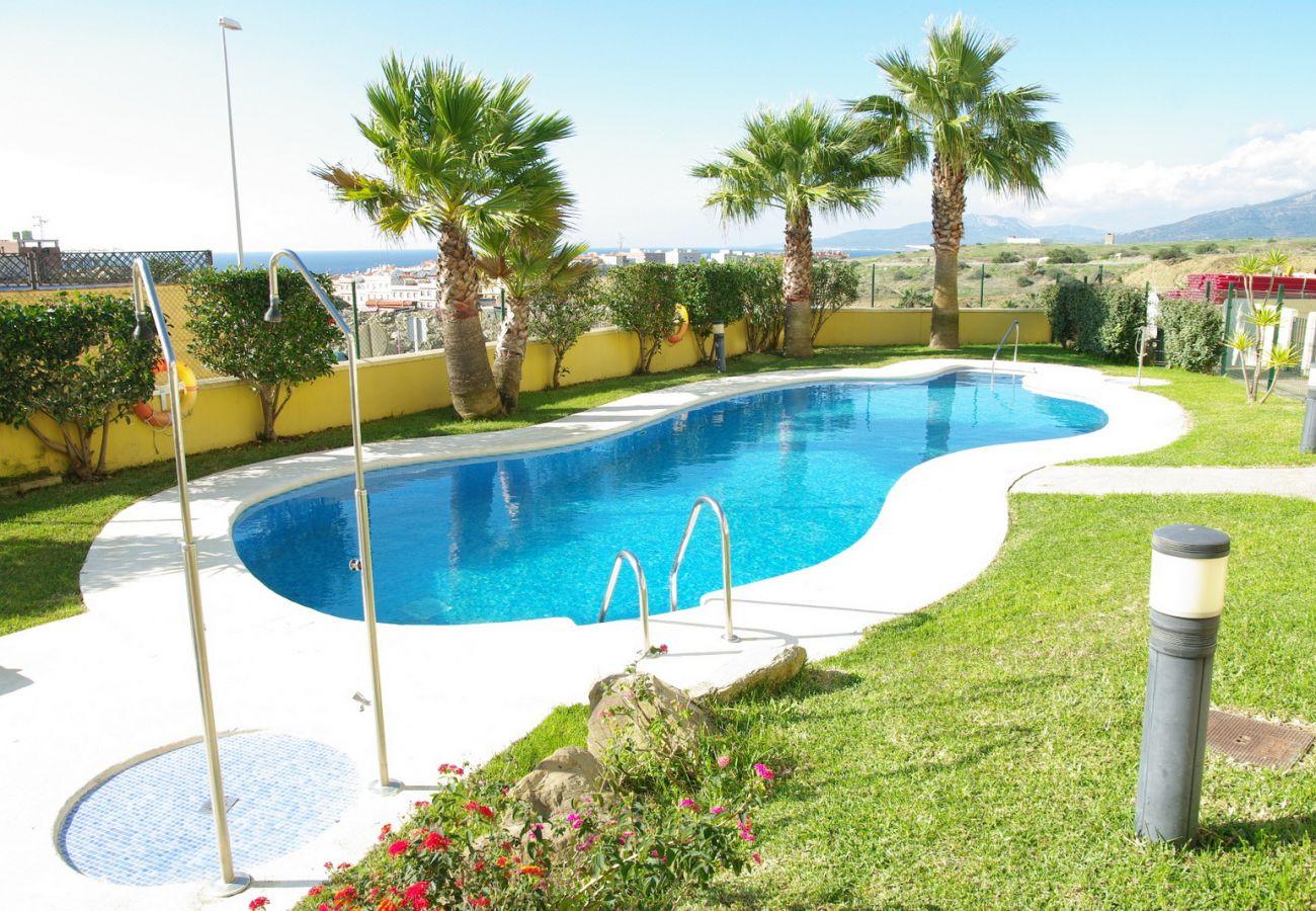 Apartment in Tarifa - Apartment of 2 bedrooms in Tarifa