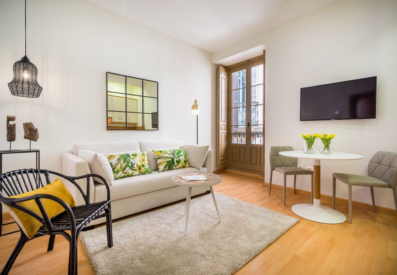 Apartment in Málaga - iloftmalaga Fresca III