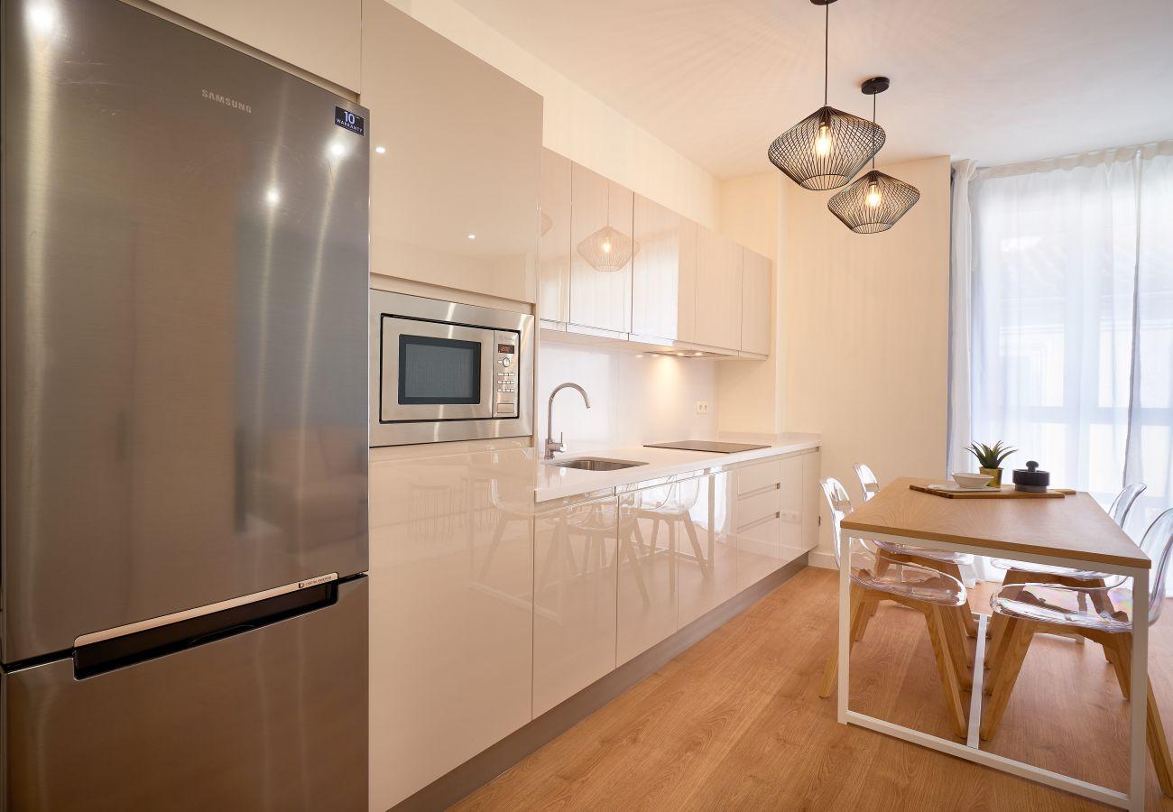 Apartment in Málaga - iloftmalaga Juan de Padilla