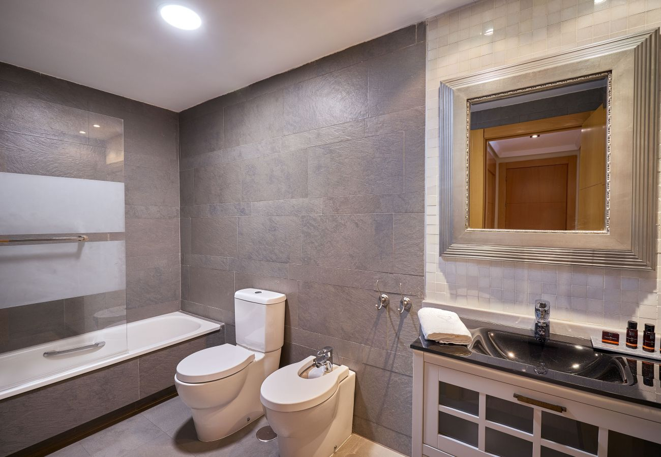 Apartment in Málaga - iloftmalaga Pacifico 19 C
