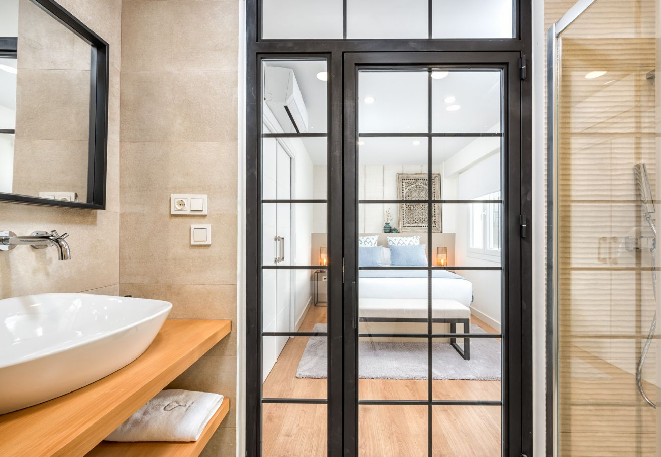 Apartment in Málaga - iloftmalaga Santa Lucía
