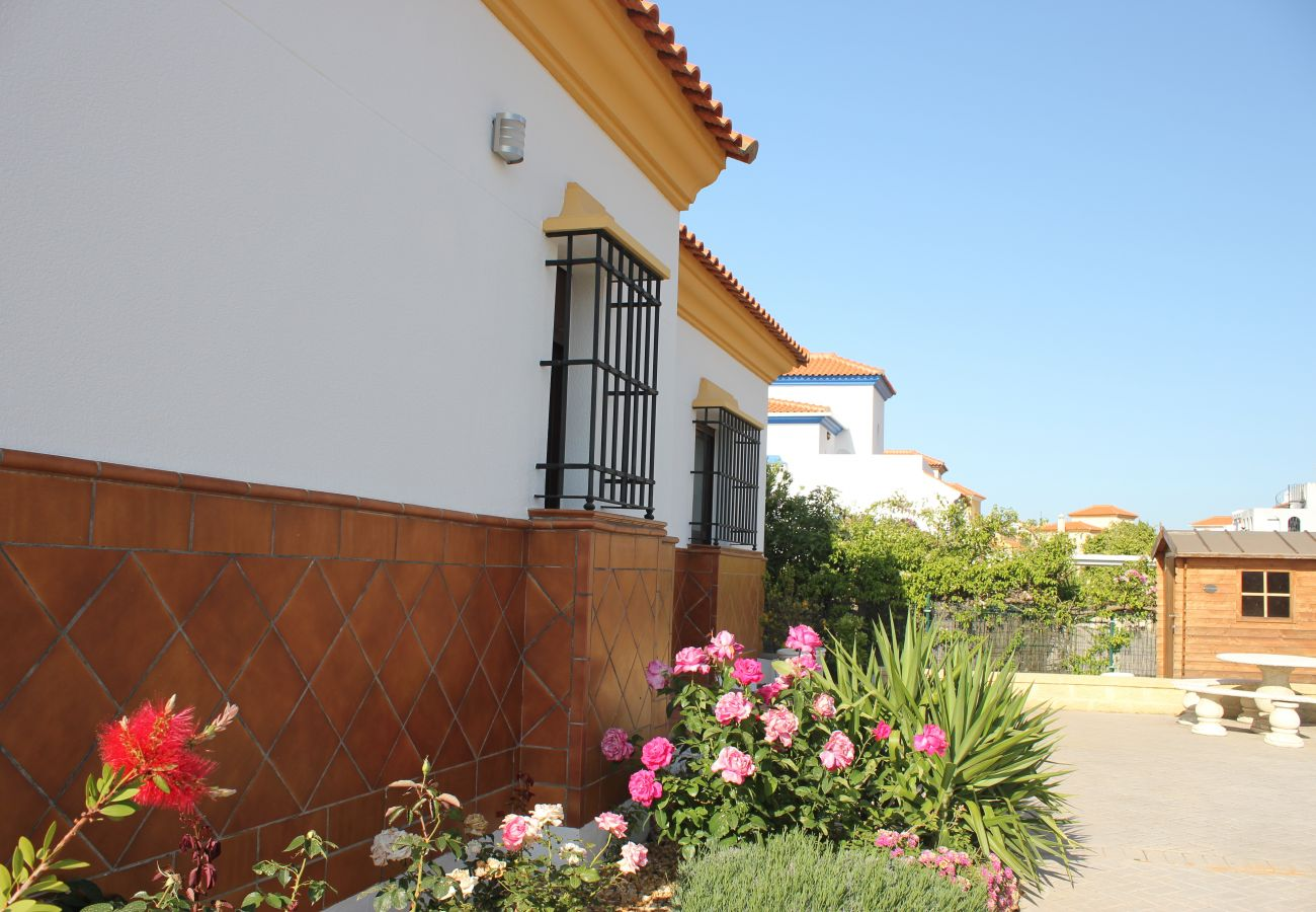 House in Ayamonte - House with swimming pool in Ayamonte