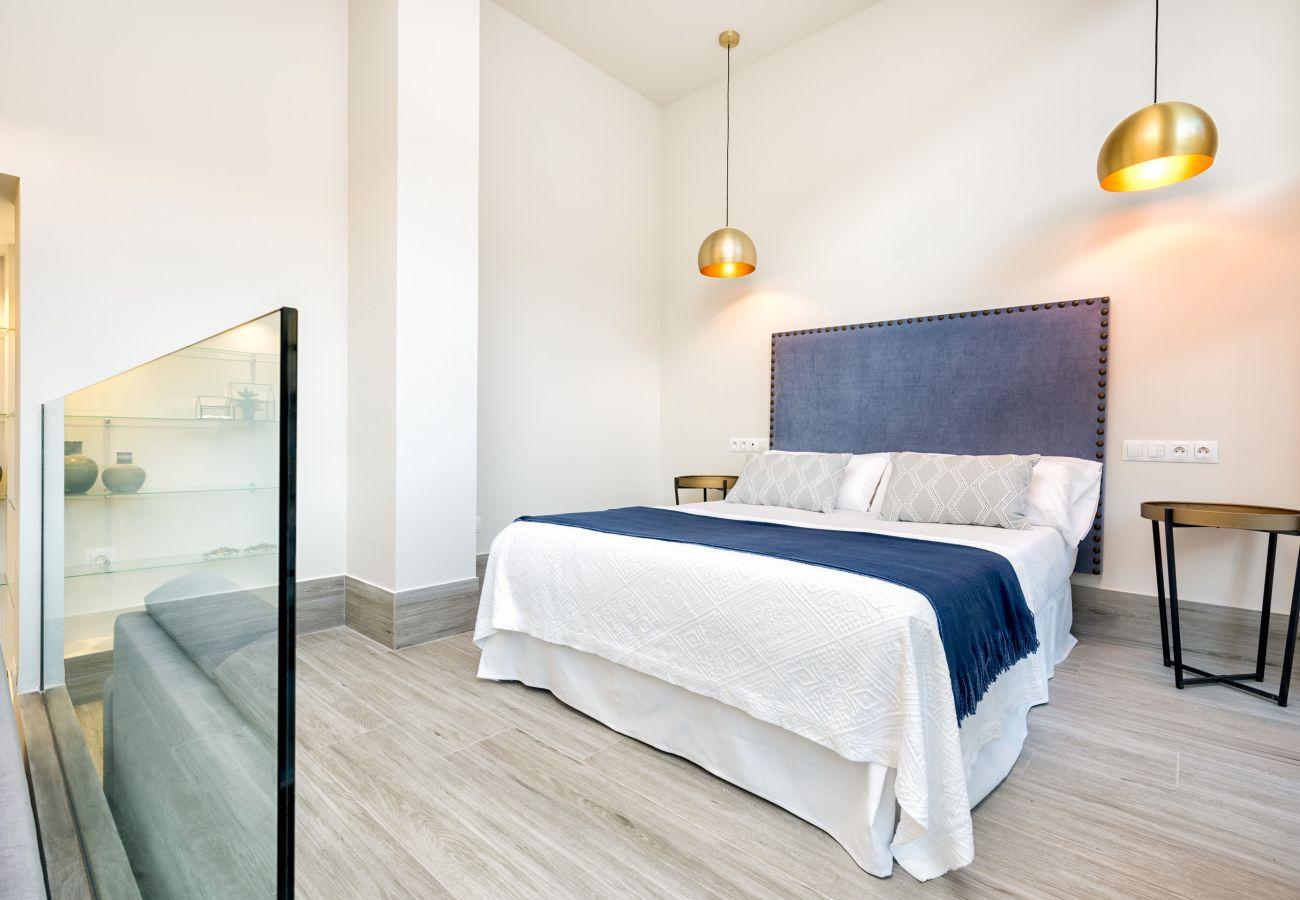 Apartment in Málaga - iloftmalaga Estación Central VIII