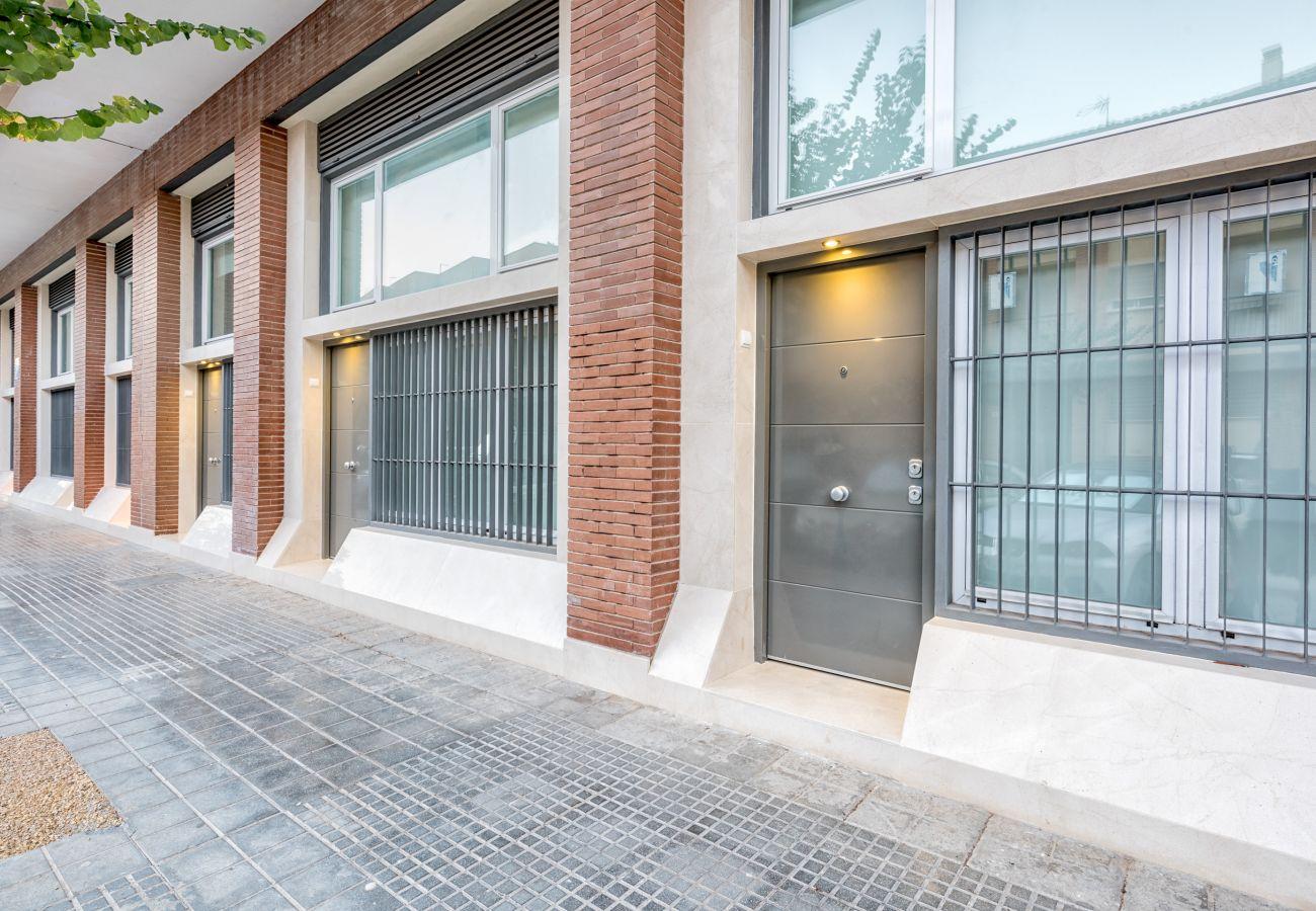 Apartment in Málaga - iloftmalaga Estación II