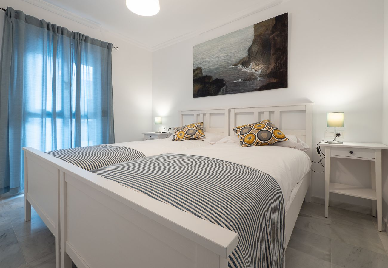 Apartment in Cádiz - Apartment in Cádiz