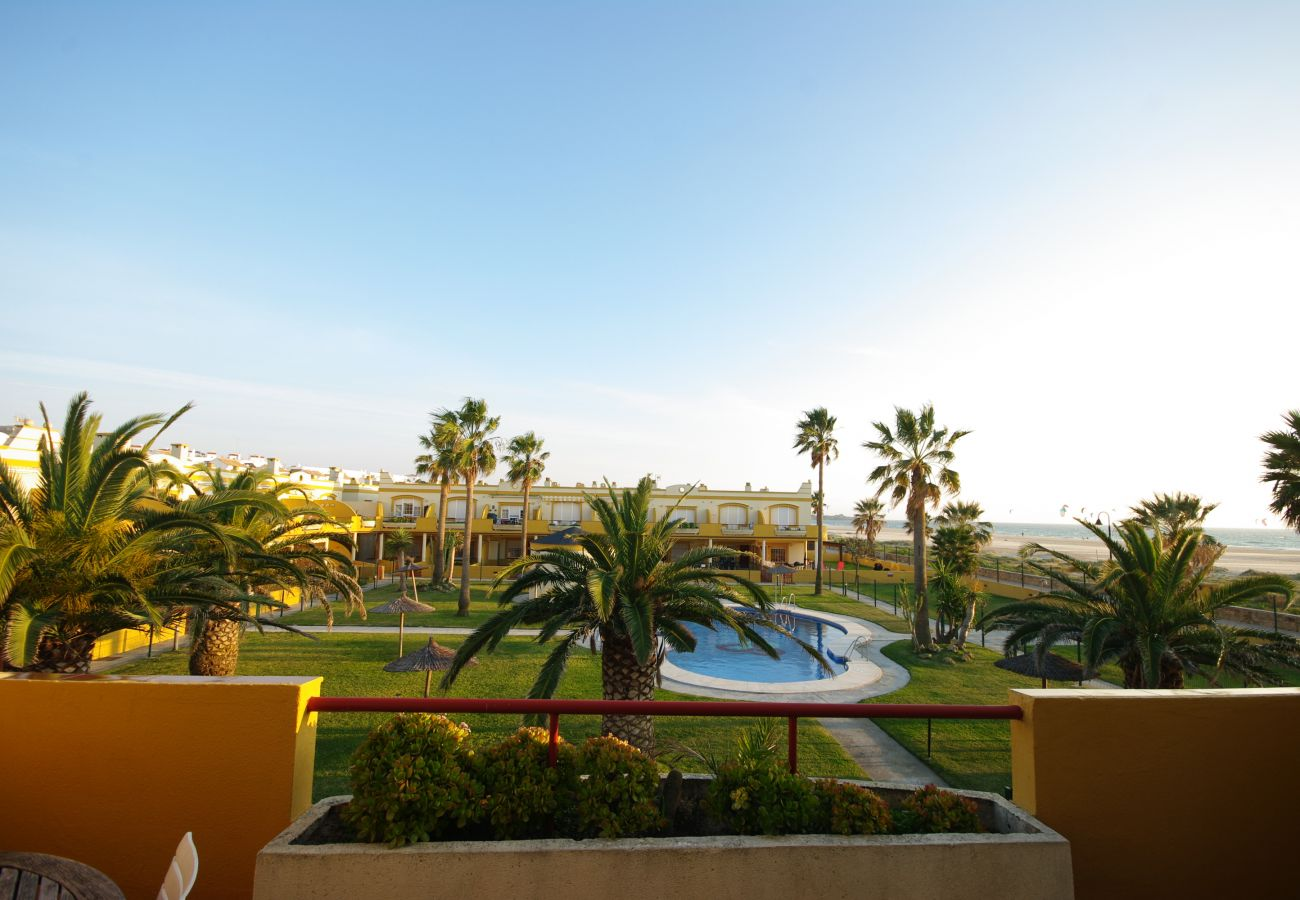 Apartment in Tarifa - Apartment for 3 people to0 mbeach
