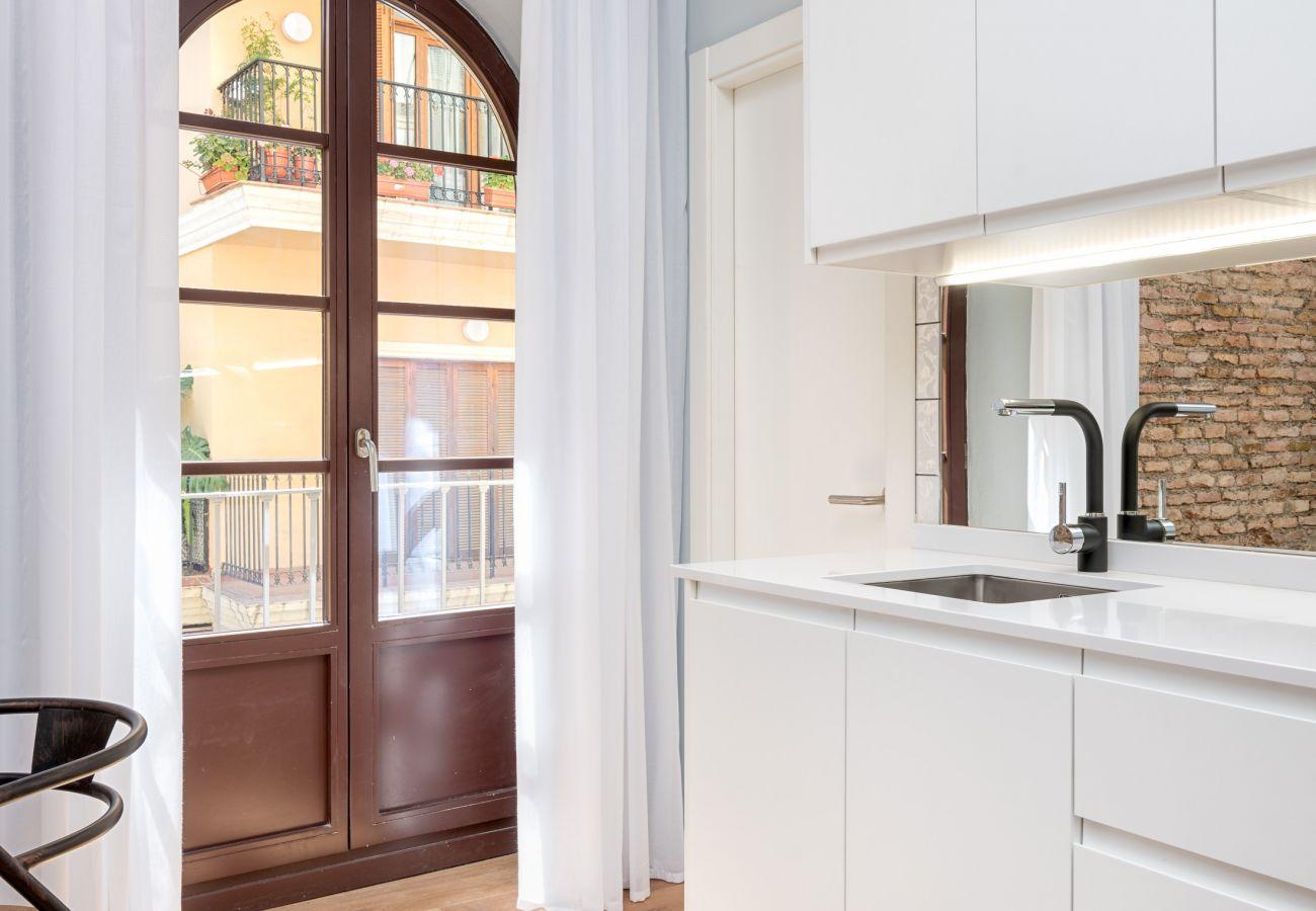 Apartment in Málaga - iloftmalaga Casapalma 3A
