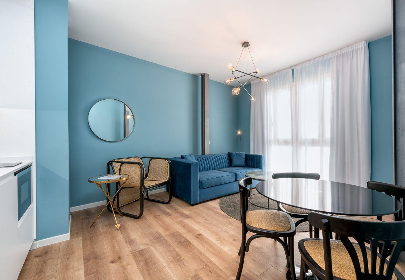 Apartment in Málaga - iloftmalaga Casapalma 3C
