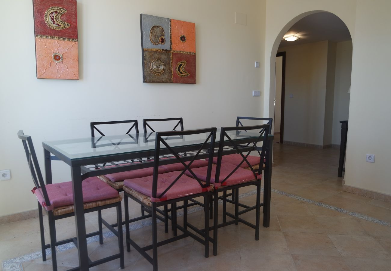 Apartment in Ayamonte - Apartment of 3 bedrooms in Ayamonte