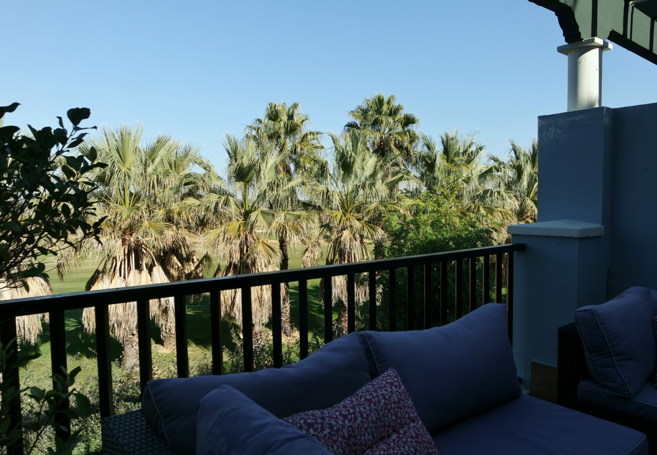 Apartment in Isla Canela - Apartment of 2 bedrooms to2 kmbeach
