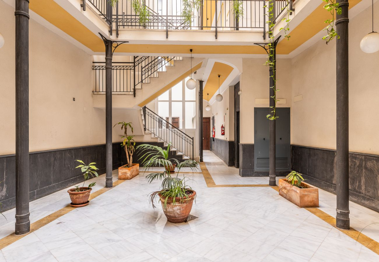 Apartment in Seville - Apartment of 2 bedrooms in Sevilla