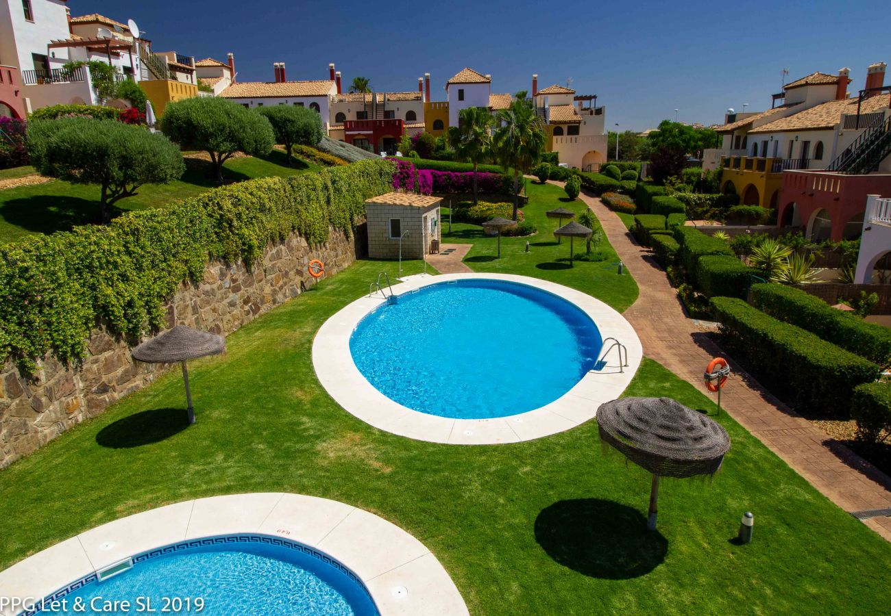 House in Ayamonte - House with swimmingpool in Ayamonte
