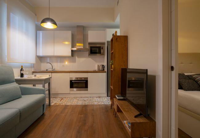 Apartment in Madrid - Apartment Downtown Madrid Chueca-Malasaña M (BRC42)