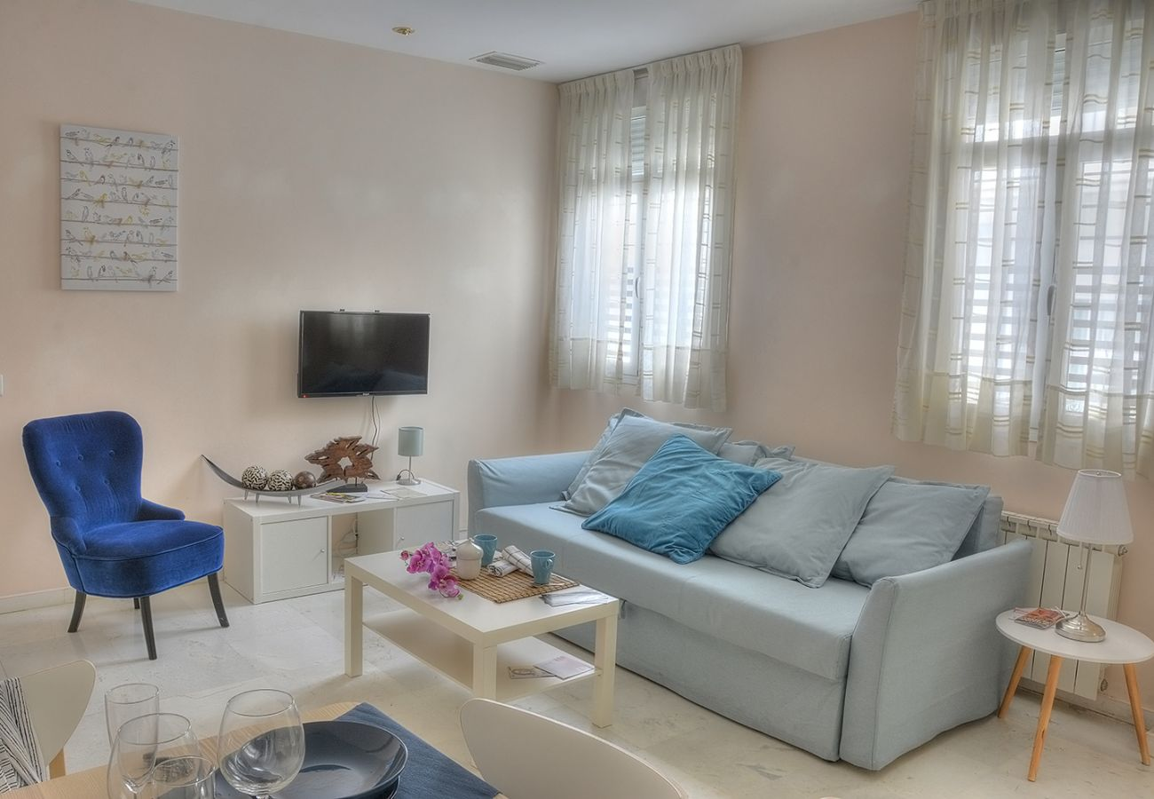 Apartment in Seville - Apartment for 7 people in Sevilla