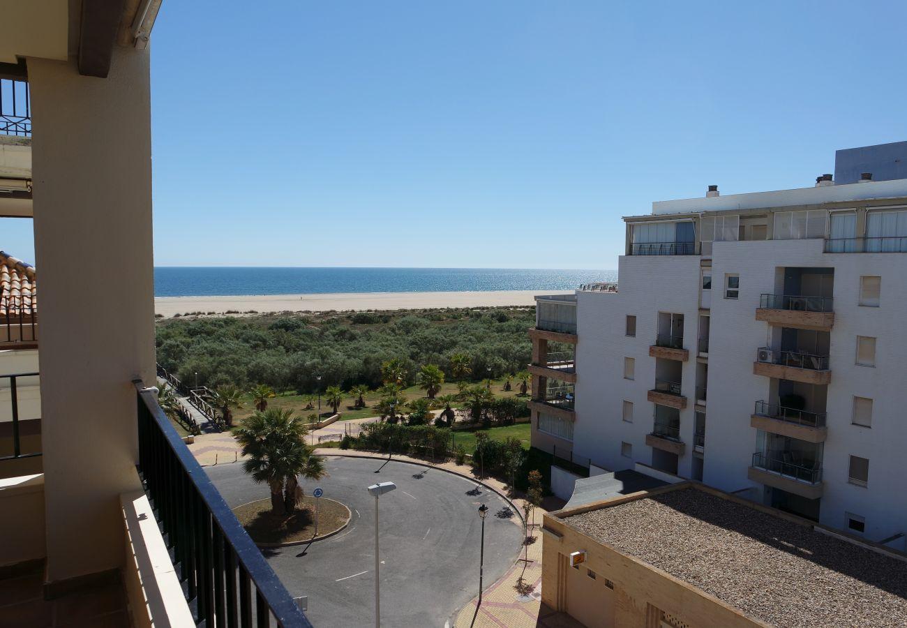 Apartment in Punta del Moral - Apartment for 5 people in Punta del Moral