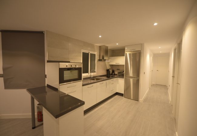 Apartment in Cádiz - A (C.CDT42) Apartamento deluxe Edificio Victoria