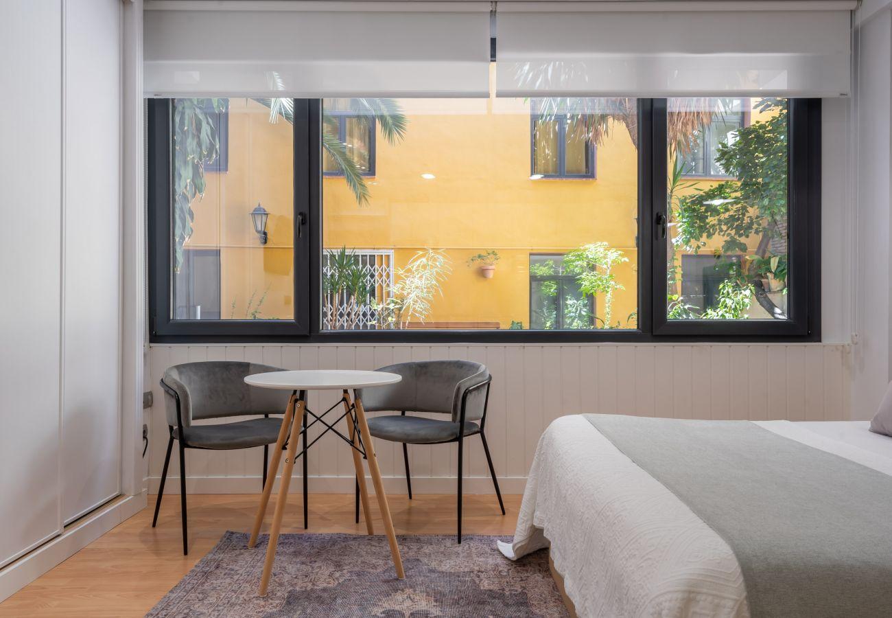 Apartment in Málaga - iloftmalaga Andres Perez