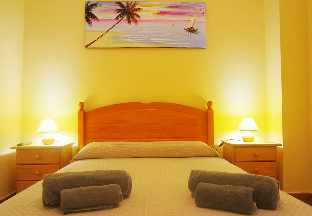 Apartment in Isla Canela - Apartment for 3 people in Isla Canela