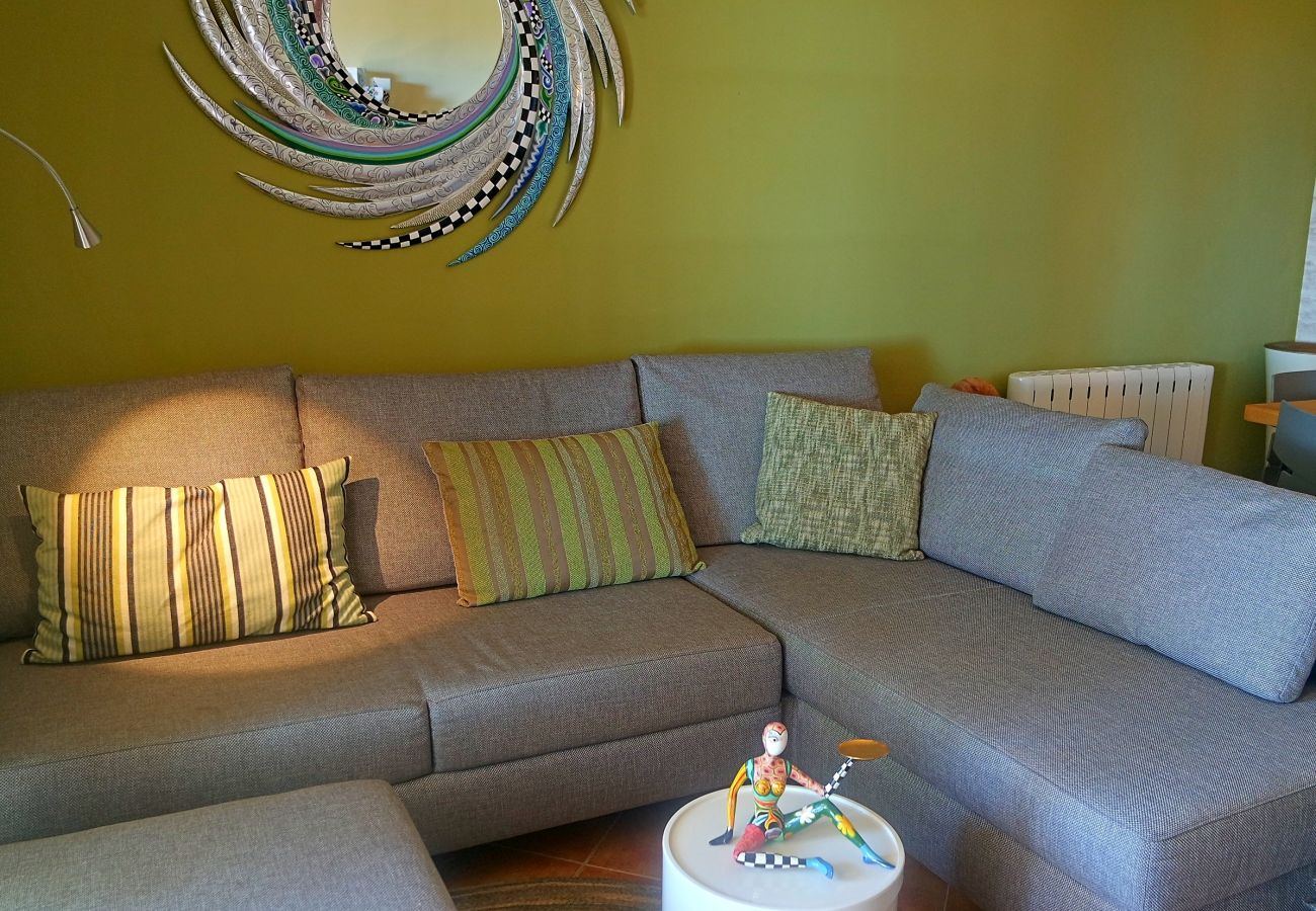 Apartment in Punta del Moral - Apartment for 4 people to0 mbeach