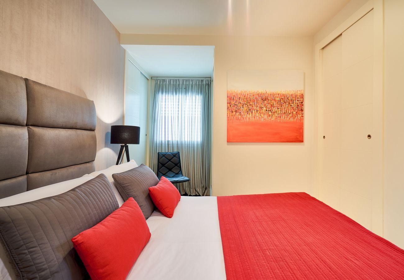 Apartment in Málaga - iloftmalaga Premium Calle Nueva V - 4B