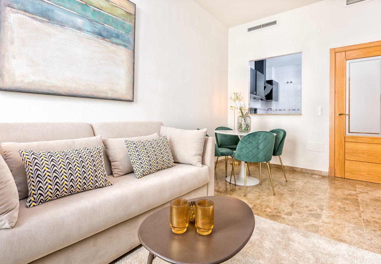 Apartment in Málaga - iloftmalaga Calle Peregrino