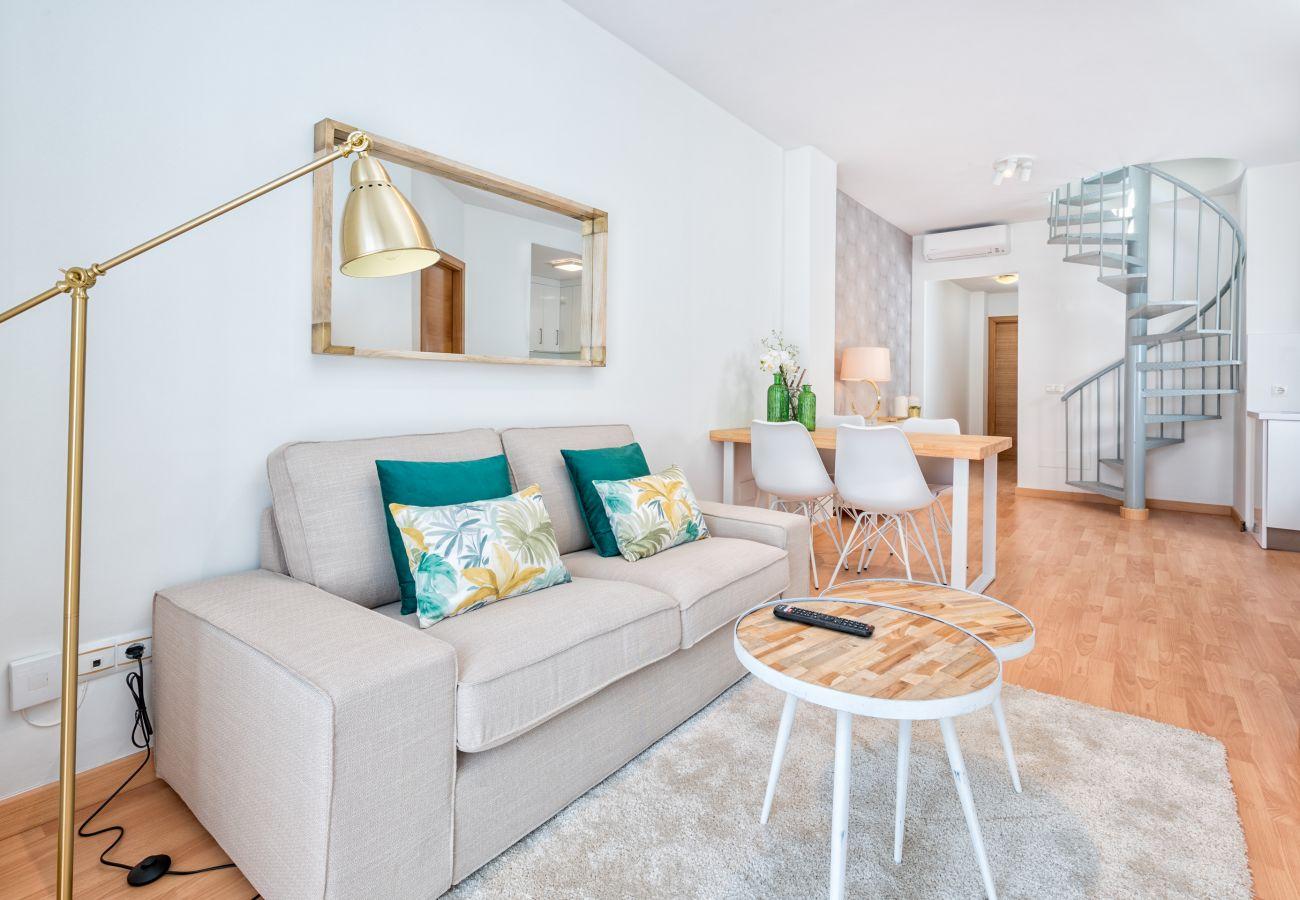 Apartment in Málaga - iloftmalaga Calle Cuarteles