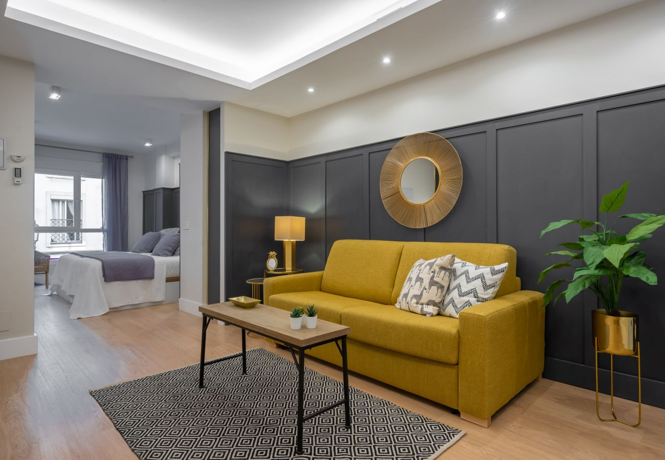 Apartment in Málaga - iloftmalaga Victoria 43