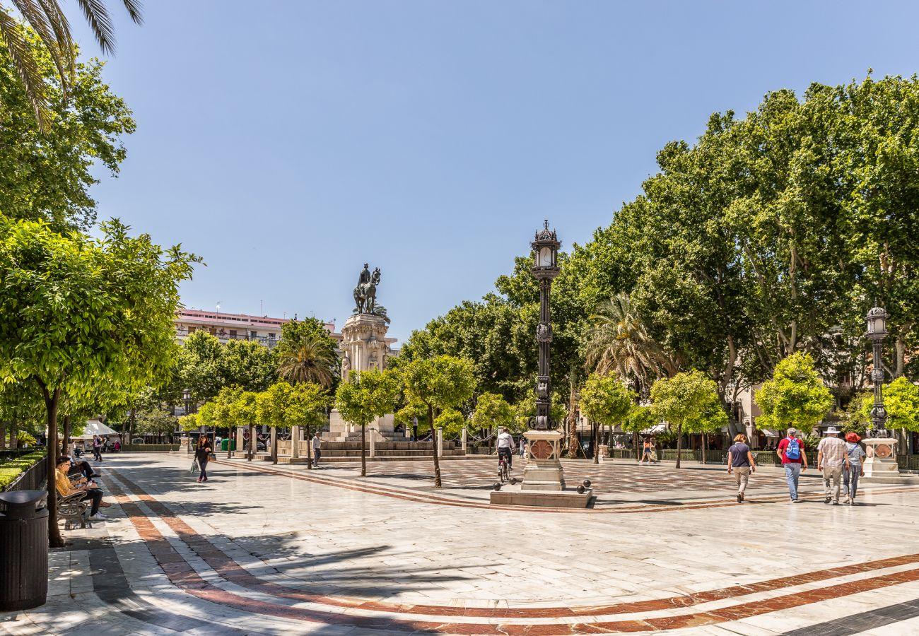 Studio in Seville - Studio in Sevilla