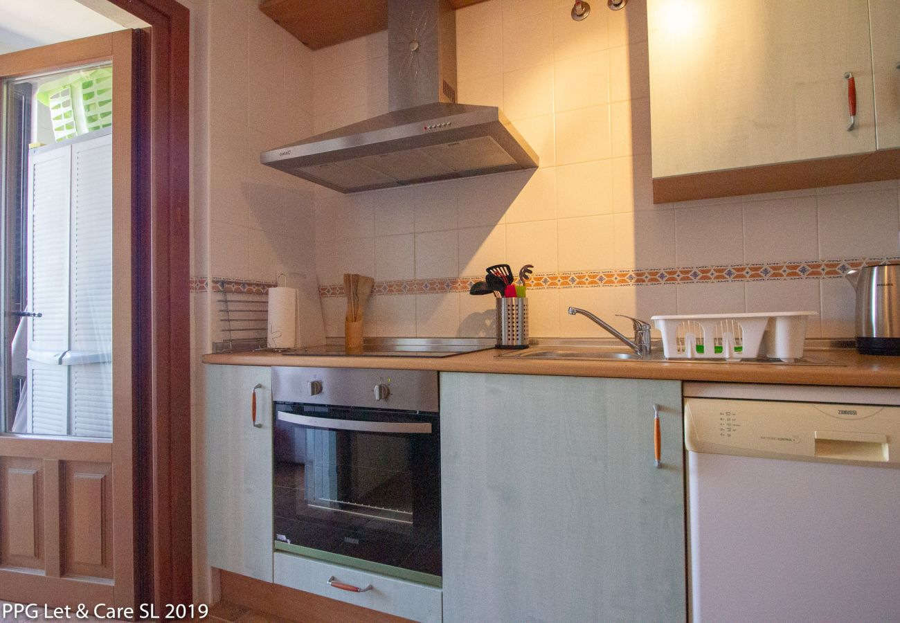 Apartment in Ayamonte - Apartment with swimming pool in Ayamonte