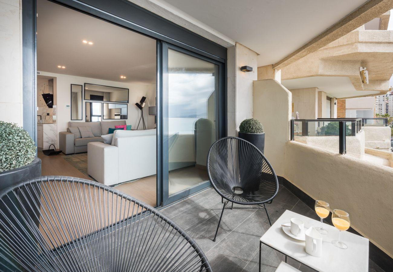 Apartment in Málaga - iloftmalaga Malagueta Premium I