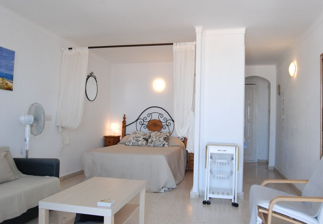 Apartment in Nerja - Apartment for 2 people in Nerja
