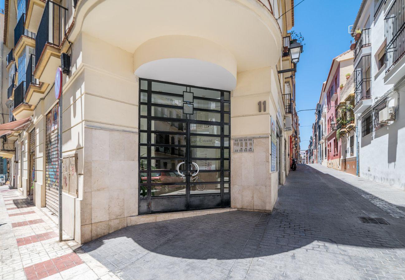 Apartment in Málaga - iloftmalaga Calle Peña