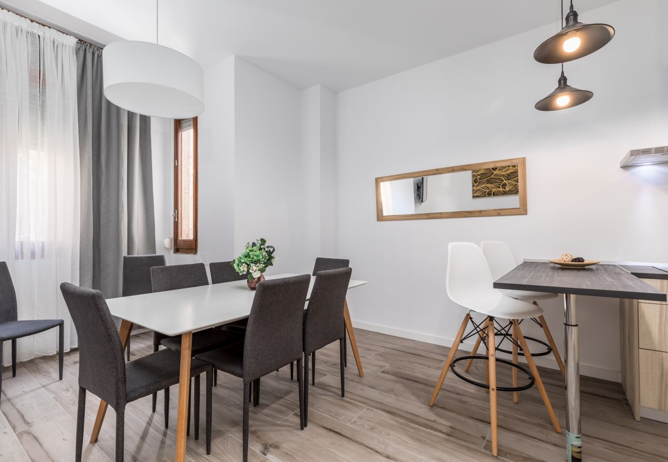 Apartment in Valencia / València - TH Ayuntamiento 2D
