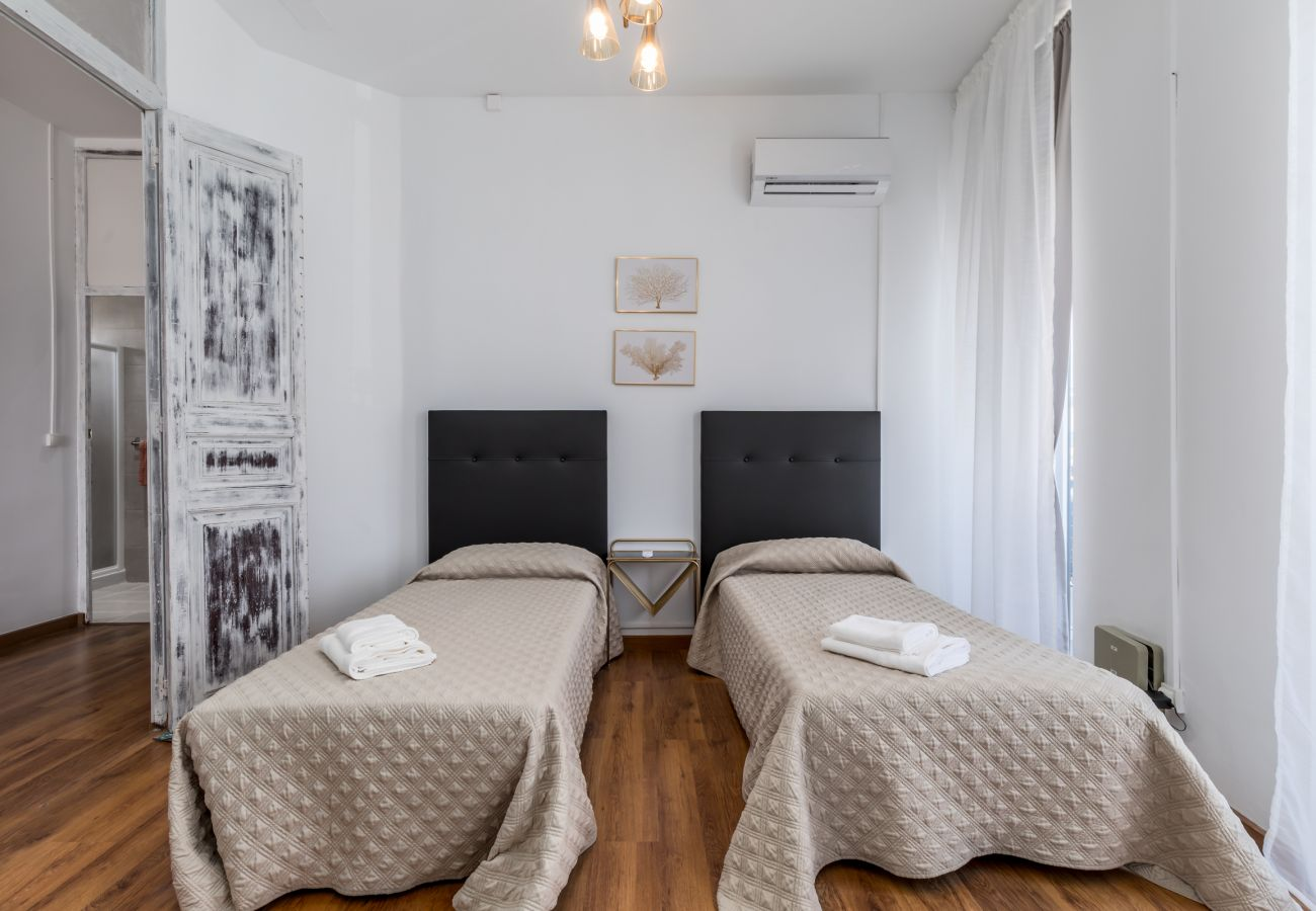 Apartment in Valencia / València - TH Port Valencia 2