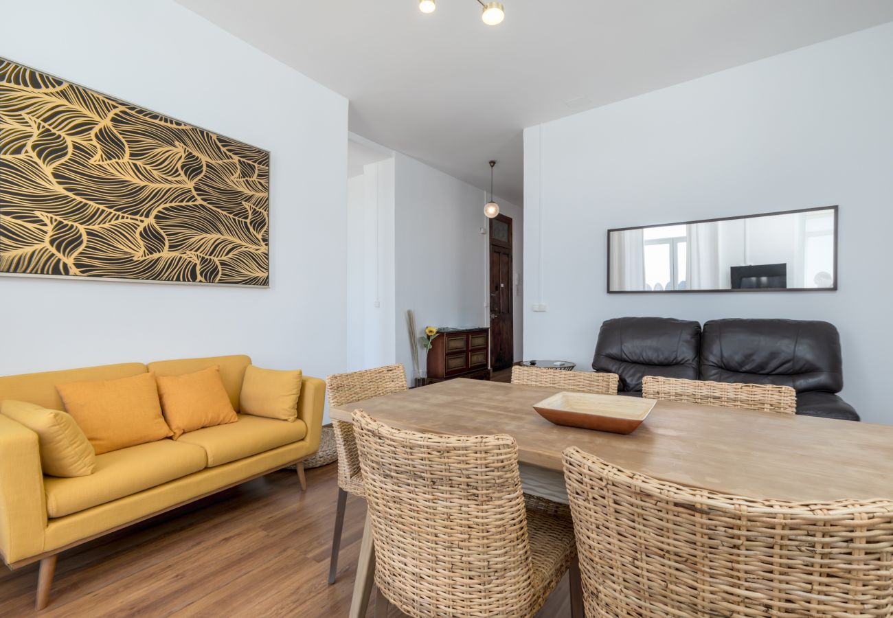 Apartment in Valencia / València - TH Port Valencia 2