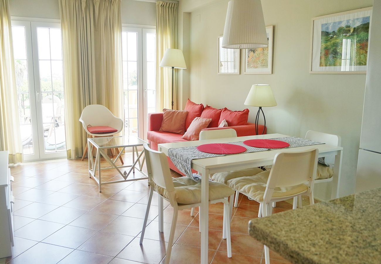 Apartment in Isla Canela - Apartment for 4 people in Isla Canela