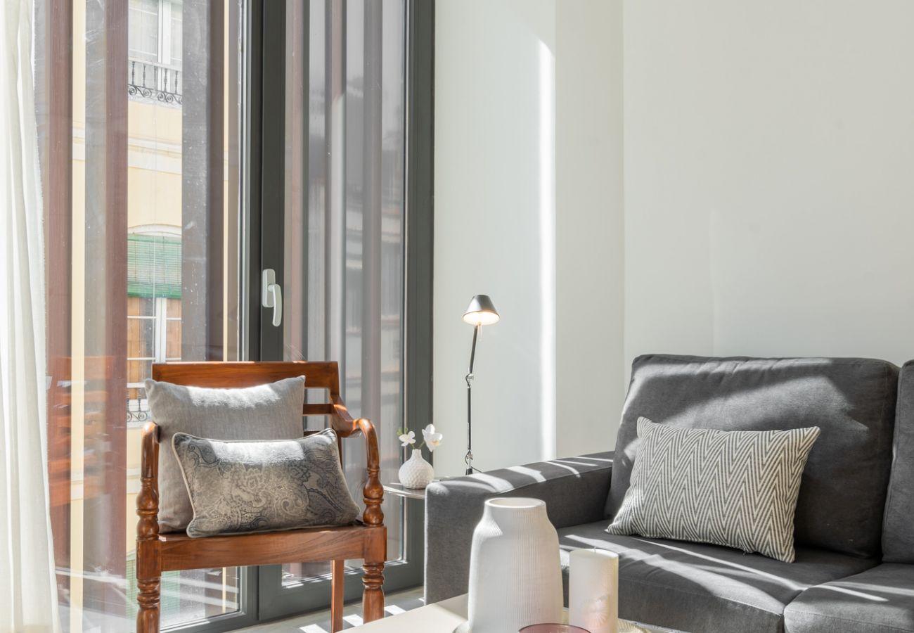 Apartment in Málaga - iloftmalaga Cisneros I