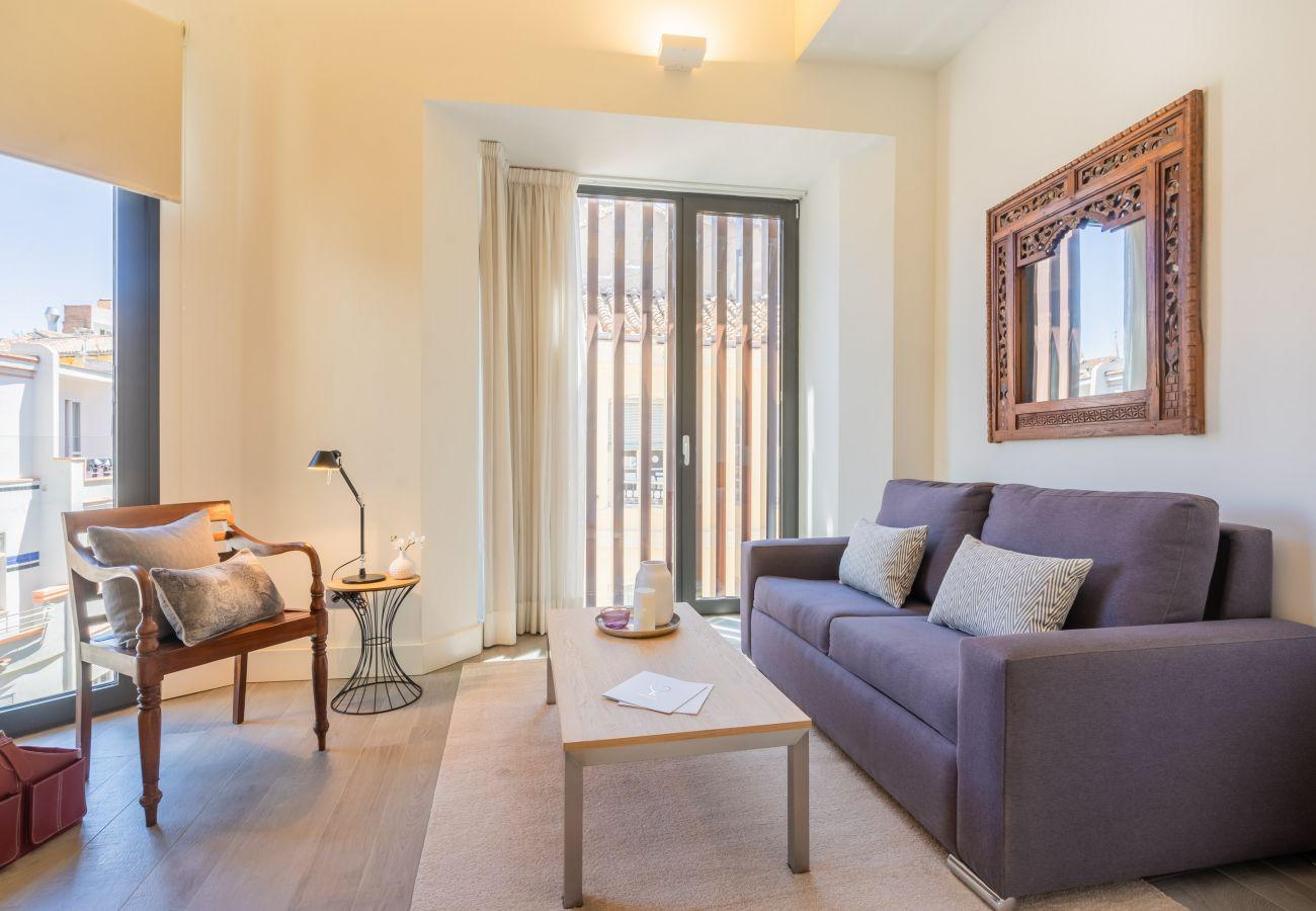 Apartment in Málaga - iloftmalaga Cisneros IV